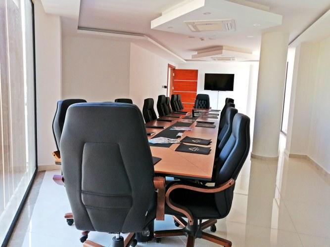 Ofisimiz