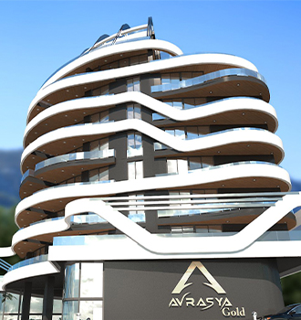 We Are Making The Most Luxurious Project In Kyrenia.